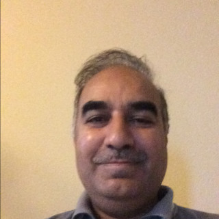 Maqsood Bhatti, MD