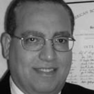 George Shehata, MD