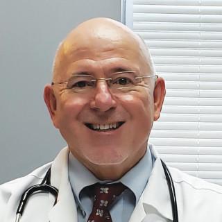 Michael Kreager, MD
