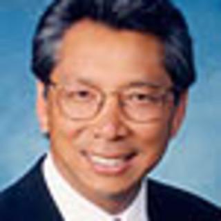 Stephen Chang, MD