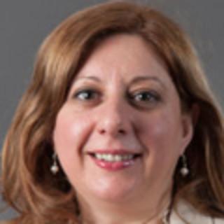 Ljiljana Vasovic, MD