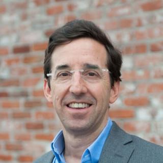 David Buck, MD