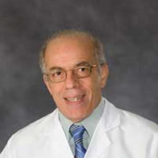 Claudio Oiticica, MD