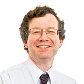 Maurice Bienenfeld, MD