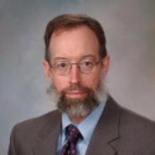 Daniel Visscher, MD