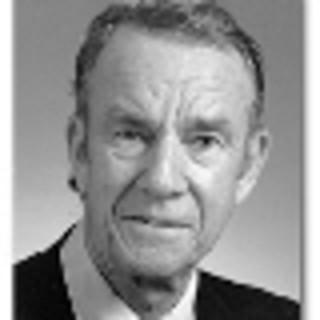William Nyhan Jr., MD