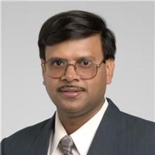 Debabrata Ghosh, MD