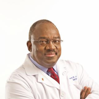 Kenneth Jones, MD