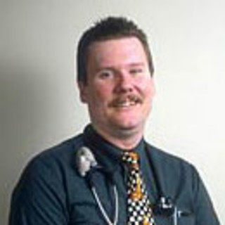 Bruce Mackellar, MD