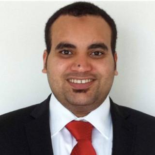 Abdullah Taiyeb, MD
