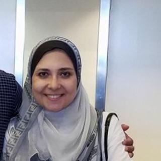 Lamia Ibrahim