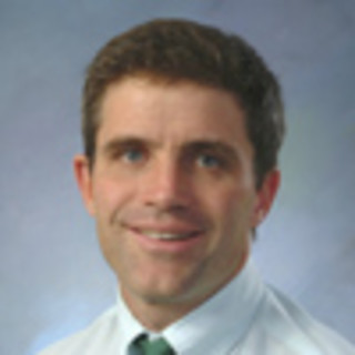 Thomas Forbes, MD