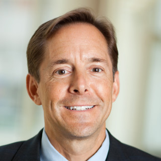 Gerald Volcheck, MD