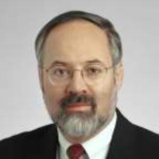 Roger Macklis, MD