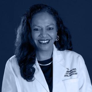 Ronda Henry-Tillman, MD