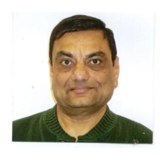 Rajnikant Patel, MD