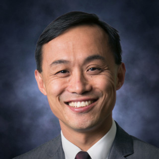 Joseph Lin, MD