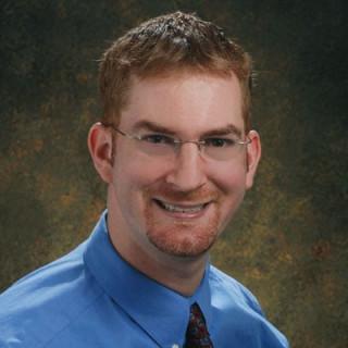 Seth Robinson, MD