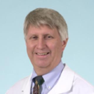 Charles Huddleston, MD