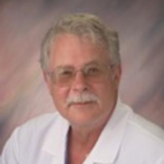 James Crozier, MD