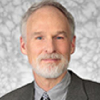 David Slater, MD