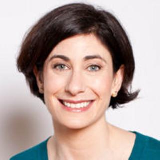 Joanna Bornstein, MD
