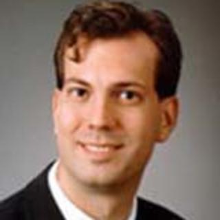 Robert Roycroft, MD