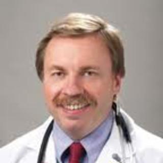 John Stark, MD