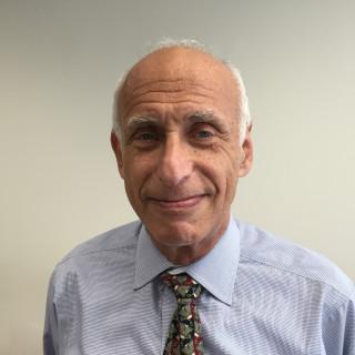Robert Refowitz, MD