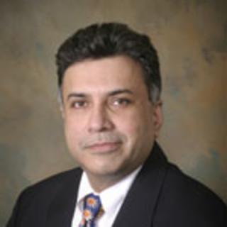 Faiq Akhter, MD
