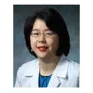 Katherine Wu, MD