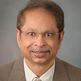 Chinubhai Patel, MD