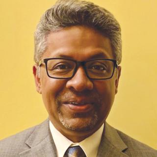 Athar Baig, MD