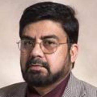 Shabbir Chowdhury, MD