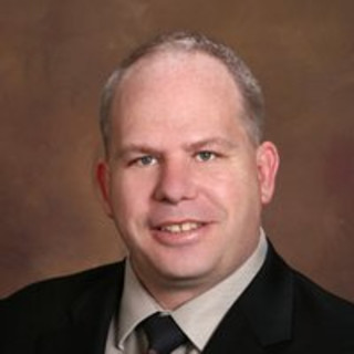 Chad McCance, MD