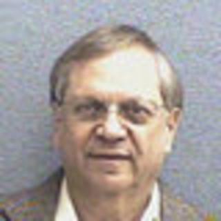 Seymour Silverberg, MD