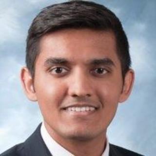 Ashwin Jain, MD