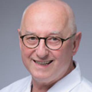 George Vaida, MD