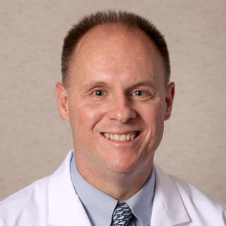 Michael Cackovic, MD