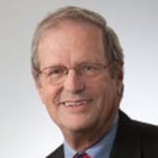 Cully Cobb III, MD