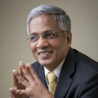Lakshmanan Krishnamurti, MD