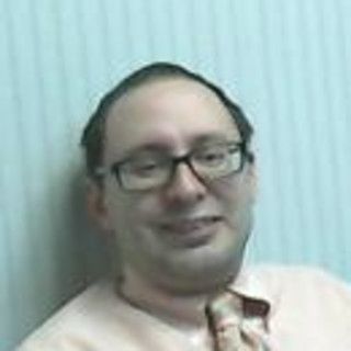 Ian Goldsmith, MD