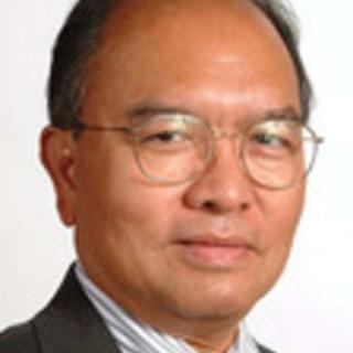 Domingo Alvear, MD