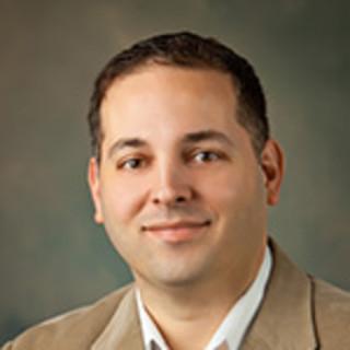 Matthew Paparo, MD