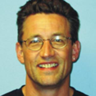 Jeffrey Metcalf, MD