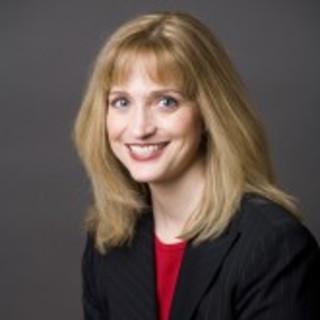 Lisa May, MD