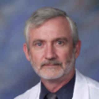 Edward Sargent, MD