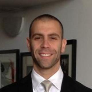 Samuel Gerson, MD
