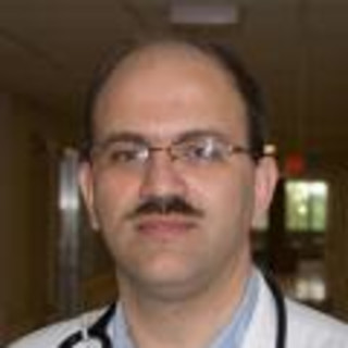 Amir Ausef, MD