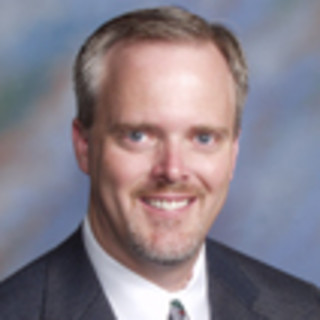 Charles McCash, MD
